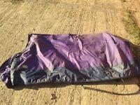 Horse rug 7f loveson