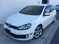 2011 Volkswagen GTI MAINTENANT DISPONIBLE !!