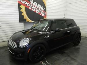 2013 MINI Cooper Cooper BakerStreet, Toit panoramique, Bluetooth