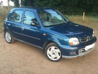 NISSAN MICRA BREAKING ALL PARTS..