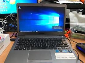 Samsung ultrabook 5 i5 laptop ssd drive