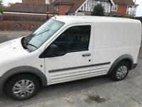 Ford transit connect t200 £800