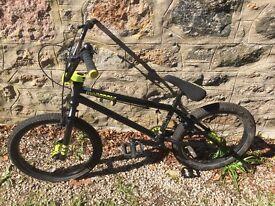 """BMX MONGOOSE SCAN R60 20"""" Wheels"""