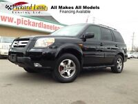 2006 Honda Pilot EX-L!!!   CERTIFIED AND E-TESTED!!!