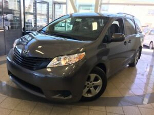 2017 Toyota Sienna 7 Passenger* NOUVEL ARRIVAGE *