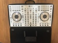 Pioneer DDJ-SX Controller - Limited Edition White