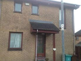Two Bed End Terrace Property in excellent condition