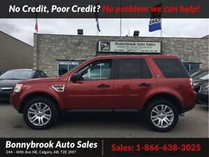 2008 Land Rover LR2 SE car starter awd leather heated seats