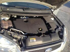 Ford Focus 1.8 57 plate