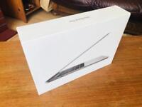 """*NEW* Macbook Pro 13"""" Space Grey with Touch Bar 3.1 Ghz 512 GB SSD 2017"""