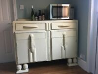 Kitchen or Dining Room Sideboard / Storage Cabinet £50