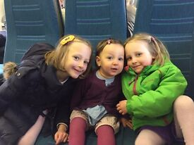 Experienced full-time live-in nanny in Putney - 3rd January 2017