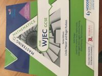 Mathematics for WJEC GCSE