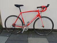 Specialized Allez Elite 58cm Road Bike 2011