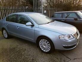2008 VOLKSWAGON PASSAT TDI HIGHLINE