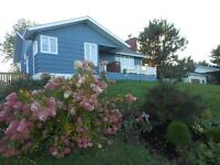 House for sale, water view-NEW PRICE