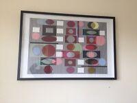 Artwork Framed Print Wall Hanging