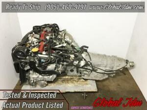 Subaru Ej25 Sti | Kijiji in Ontario  - Buy, Sell & Save with