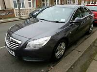 Vauxhall Insignia 1.8 Petrol/Lpg On extended WARRANTY until January 2018!!! 2 owners Low mileage