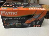 Flymo mo360c