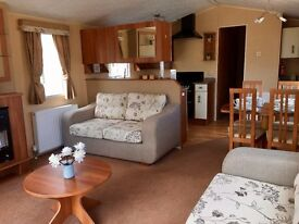 Perfect 2 Bed Static Caravan for sale Hayling Island on Pet Friendly Park