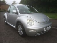 Volkswagen Beetle 2.0 Colour Concept 3dr GEN LOW MILES ,EXCELLENT CAR
