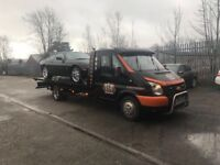 Car and Van Breakdown Recovery Transport & Accident Services - 24hrs