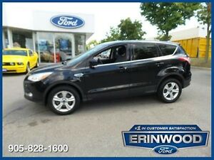 2013 Ford Escape SE - 2.0L ECOBOOST/PGROUP/HEATED SEATS/ALLOYS