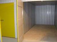 Self Storage Facilities in Antrim. Secure, convenient and flexible storage solutions in Antrim.