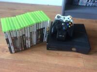 Xbox360 &games