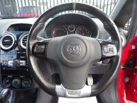 *** Wanted *** corsa d vxr steering wheel