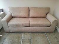Next Three seater sofa