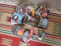 Classic CD Magazine CDs
