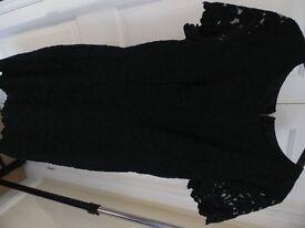 Navy Blue next dress size 12