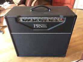 PRS 30 watt combo