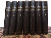 Newnes' Pictorial Knowledge. Complete 7 volumes.