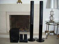 Sony Blu-ray Disc/DVD Home Theatre System
