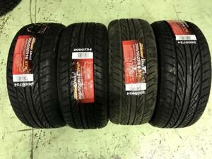 205/50R16 Performance All Season Tires (Full Set) Calgary Alberta Preview