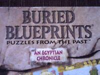Egypt themed jigsaw