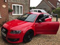 Audi S3 2007 Quattro