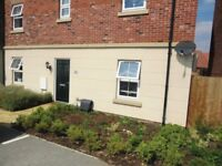 AVAILABLE NOW TO LET is this immaculately presented 2 bedroom apartment in Kettering, Northants