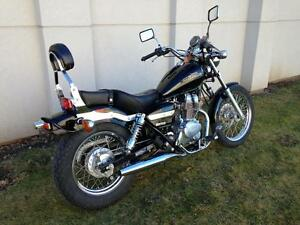 2007 Honda CMX250C Kitchener / Waterloo Kitchener Area image 2