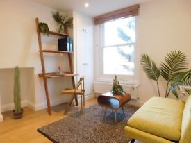 Luxury Serviced Accommodation - Camden NW1