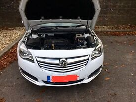 Vauxhall Insignia in Excellent Condition