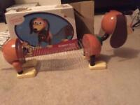 Slinky dog toy story 3