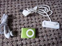 Apple iPod Shuffle, 2nd Generation