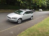 Volvo V50 diesel estate immaculate condition
