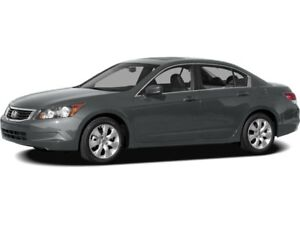 2008 Honda Accord LX - Great condition | Budget friendly!