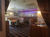 Restaurant Manager - Coorie - In @ The Black Bull Cumbernauld
