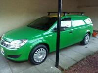 Vauxhall Astra 1.7 cdti 73000 miles